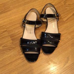 Salvodore Ferragamo Sandals Size 8